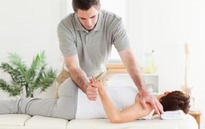Estudiar fisioterapia no es aprender a dar masajes
