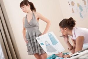 Estudiar diseño de moda: ¿Preparado para el futuro?