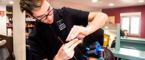 Estudiar peluquería: La formación como técnico en peluquería y cosmética