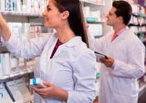 Técnico en farmacia y parafarmacia