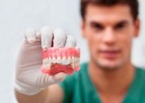 técnico superior en prótesis dental