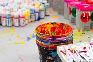 Dónde estudiar Bellas Artes