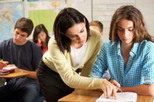 Estudiar Pedagogía