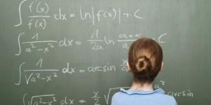 Carrera de Matemáticas