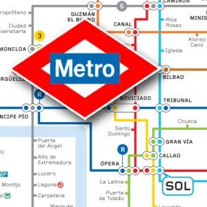 preparar oposiciones para el metro de Madrid