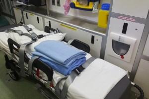 Requisitos para ser conductor de ambulancia