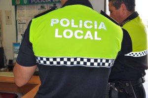 ¿Cuáles son los requisitos para ser policía local?