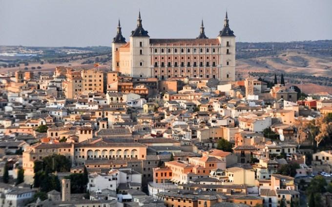 Cursos SEPE Castilla- La Mancha