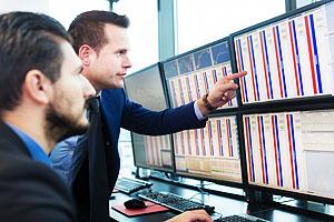 Estudiar Trading: Todo lo que debes Aprender