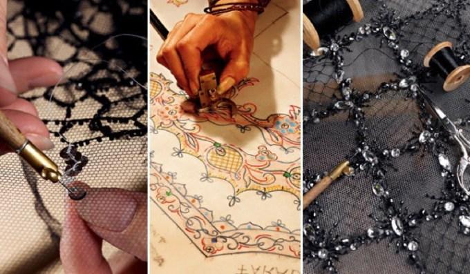 Aprender con los cursos gratuitos de alta costura