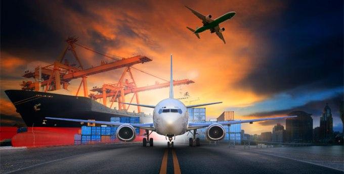 Estudiar transporte y logística