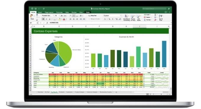 Cursos de Excel Gratis Online