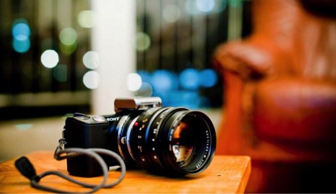 Cursos de Fotografía Gratis Online