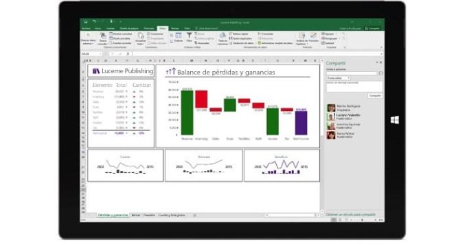 Aprender con los cursos gratuitos de Excel