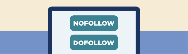 Dofollow and Nofollow Link building in SEO