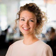 Ami Spencer, International Publisher Director