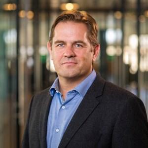 Richard Dennys - CEO