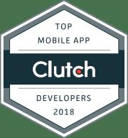 Clutch Top Mobile App Developers