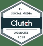Clutch Top Social Media Agencies