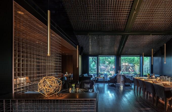Creating a Modern Restaurant website in Montreal