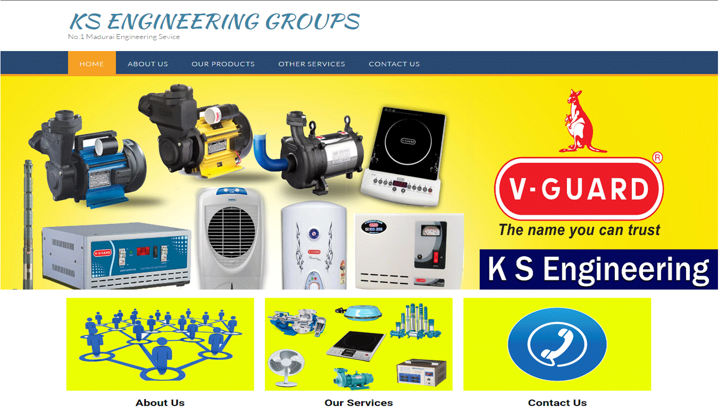 KS ENGINEERING GROUPS