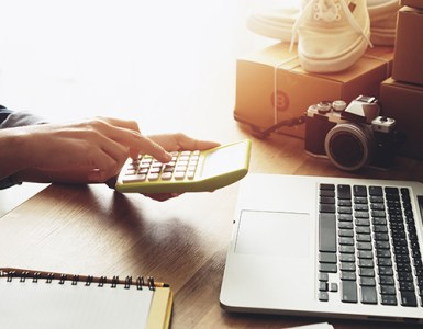 How to keep your ecommerce sale taxes organized all year long