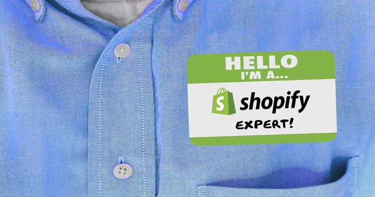 Shopify Experts to Watch