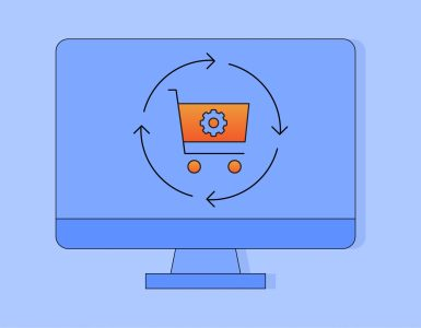 Streamline your ecommerce operations