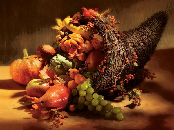 Download Free Desktop 2011 Thanksgiving Wallpaper Nov