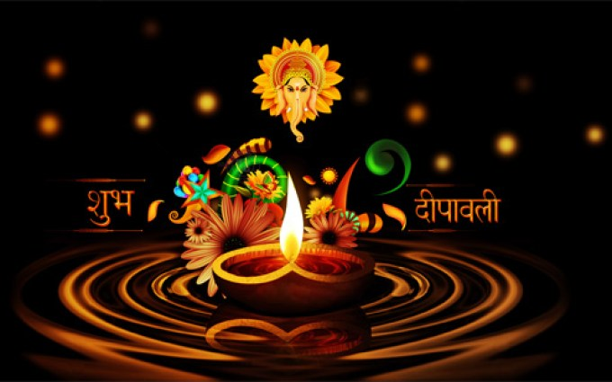 Free Diwali Wallpaper