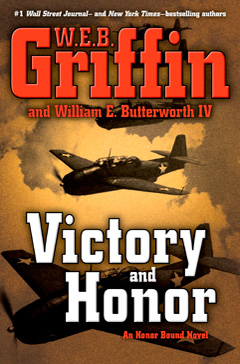 Image result for victory and honor by web griffin