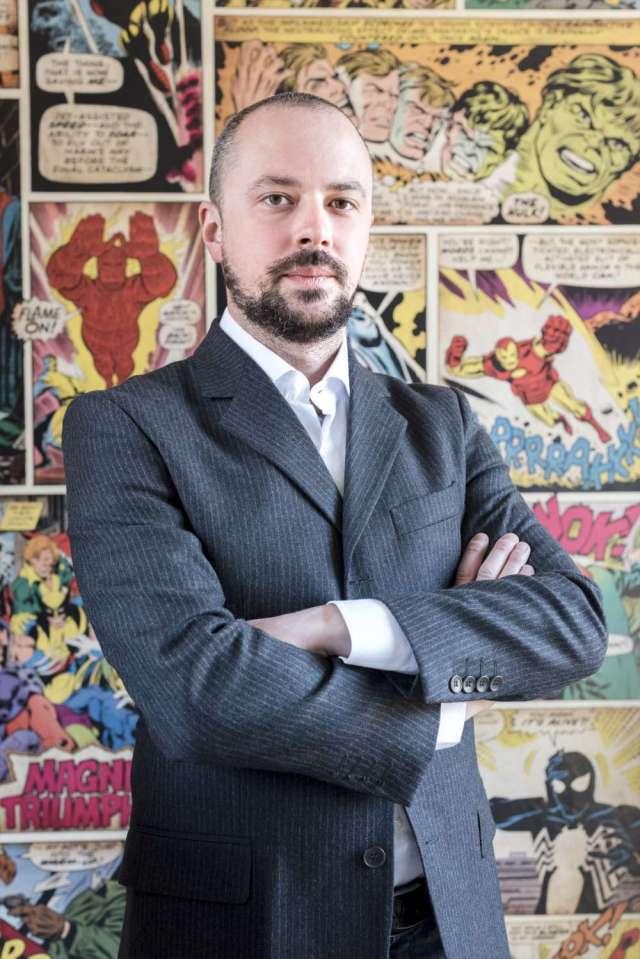 Nicola Zonaro