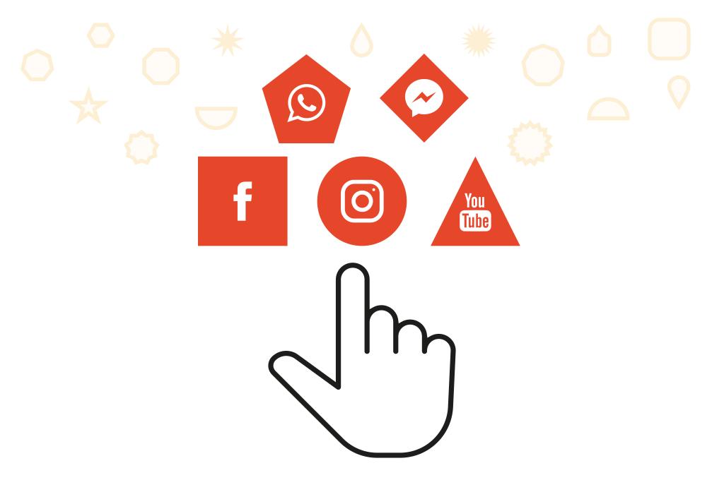 Social Media Marketing a Brescia