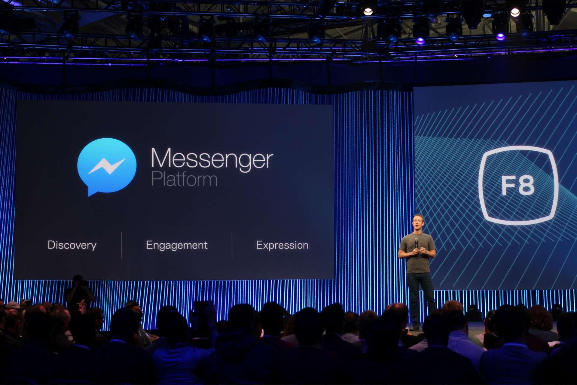 Conferenza F8: Facebook si rinnova. Dal design alla privacy ecco tutte le novità