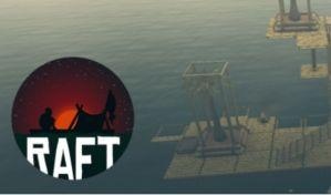 Raft (Ücretsiz Beta Sürümü) Nasıl İndirilir?