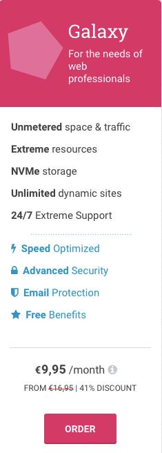 tophost web hosting