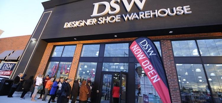 Designer Shoe Warehouse - DSW