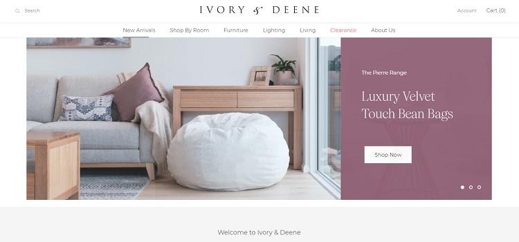 Ivory 1