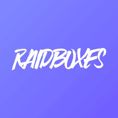 Raidboxes Shopsystem