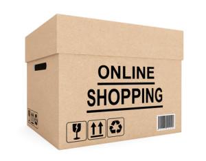 Online Shopping this christmas season