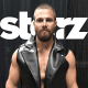 'Arrow' Star Stephen Amell's Next TV Project Is A Wrestling Drama