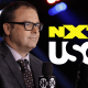Mauro Ranallo To Continue Doing NXT Commentary
