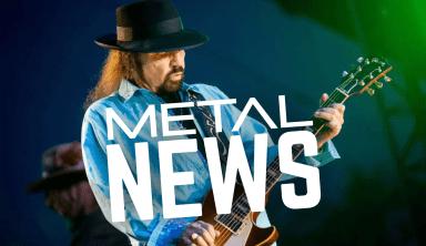 Lynyrd Skynyrd Postpone Tour Dates Due To Gary Rossington Heart Surgery