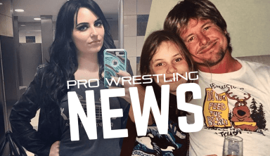 Teal Piper to Compete at AEW's All Out