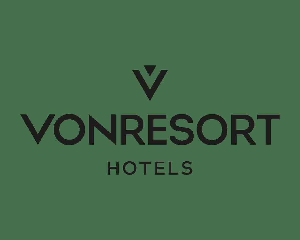 vonresort hotels logo