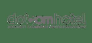 dotcomhotel logo
