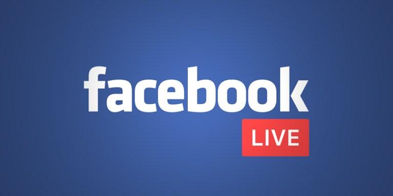Facebook Canlı Yayınına Sohbet Özelliği Geliyor