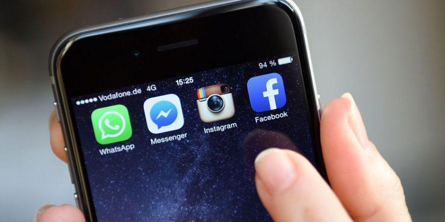 Instagram Bağlantılarınızı Messenger'a Ekleme Özelliği Test Ediliyor