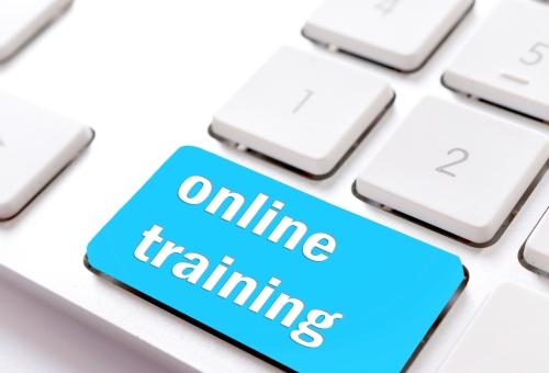 Webjunction Online Training