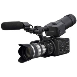 プロビデオカメラ